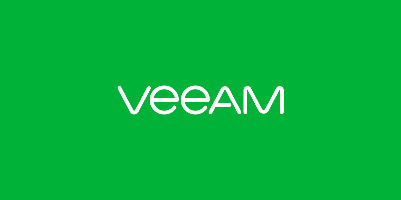 Veeam Agent Linux 3.0 installation for BTRFS