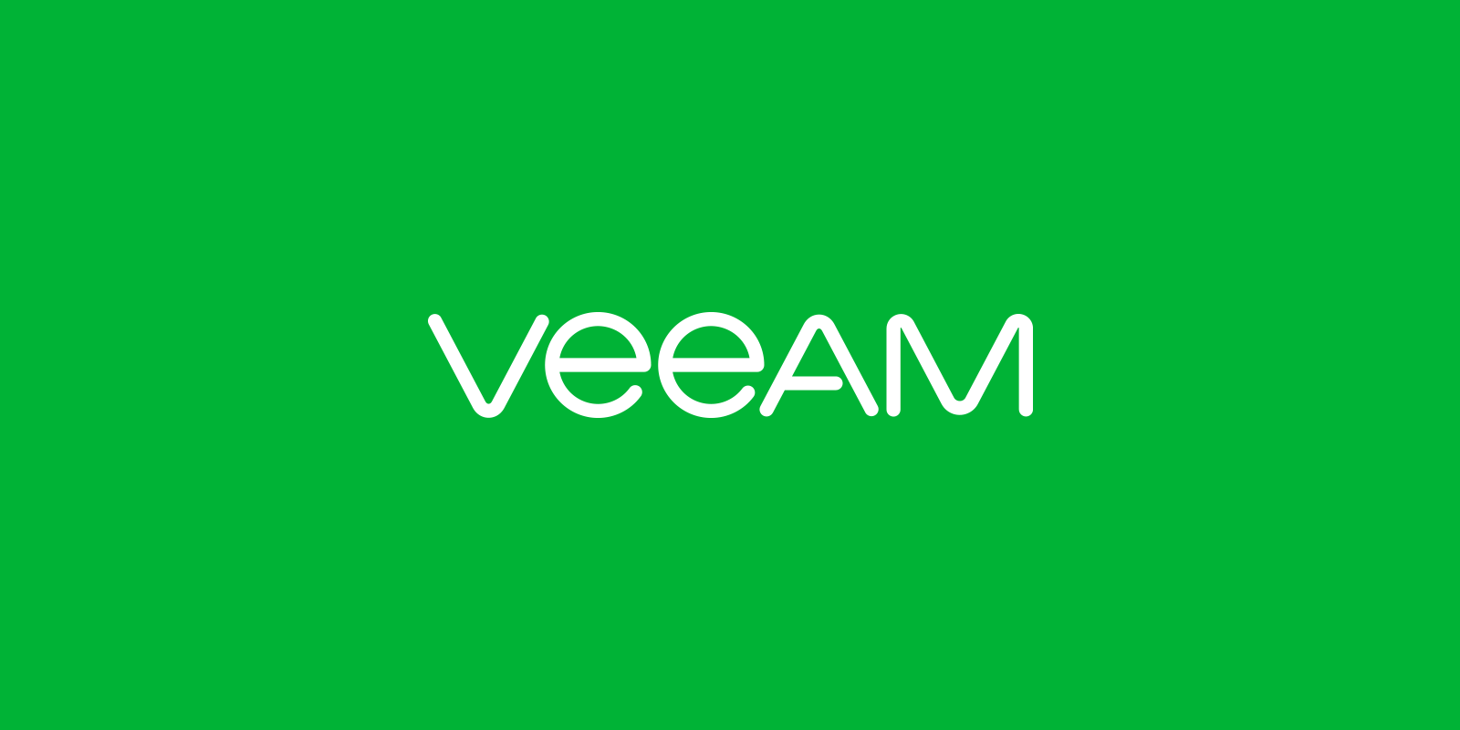 Veeam Agent linux - Failed to create volume snapshot